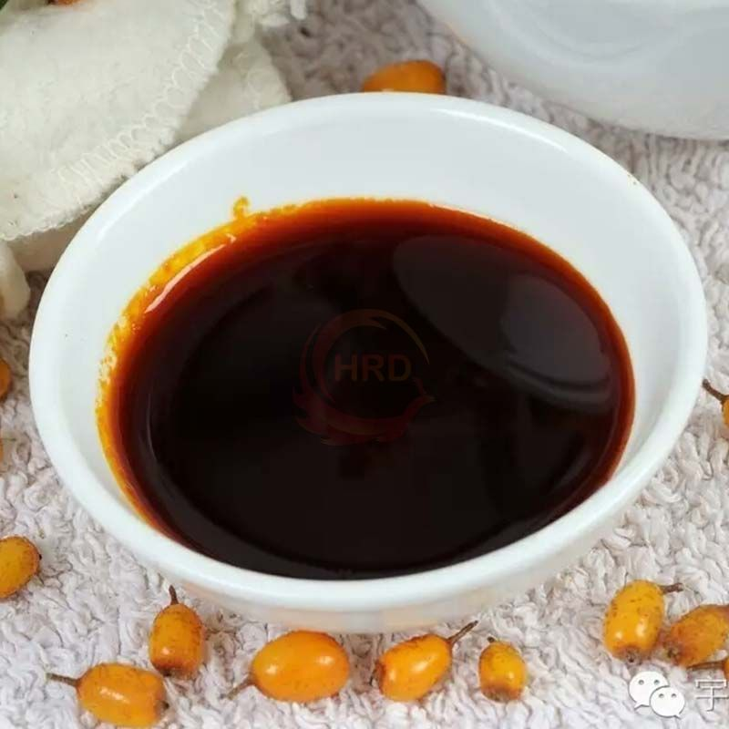 Sea Buckthorn Concentrate Juice