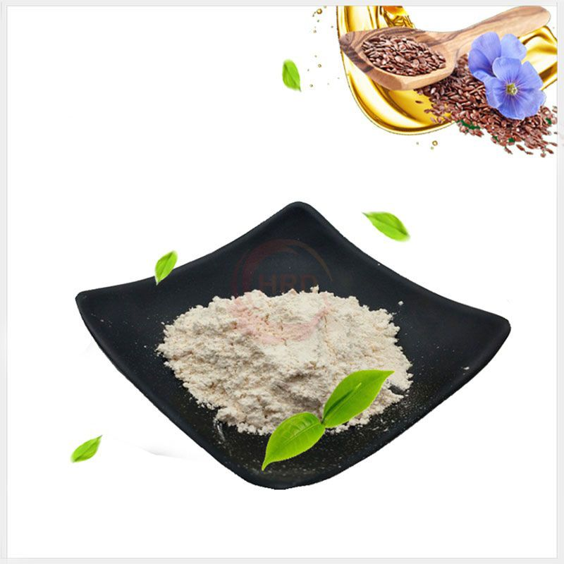 Flaxseed Oil Powder