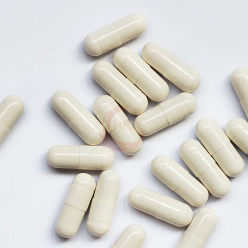 OEM and ODM Hard Capsules Service