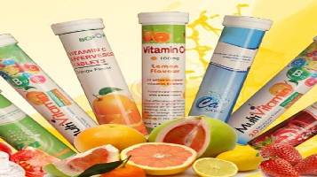 How To Take Vitamin C Effervescent Tablets Correctly